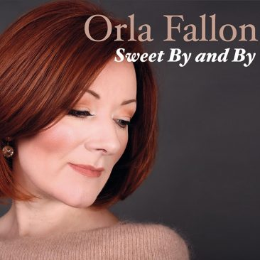 ALBUM COVER PHOTOGRAPHY FOR ORLA FALLON