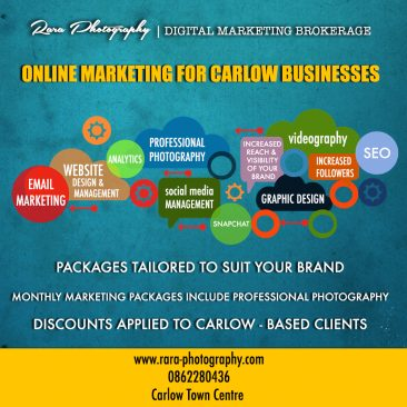 Online Marketing Packages